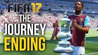 Video FIFA 17 THE JOURNEY Gameplay Walkthrough ENDING - FA CUP FINAL (West Ham) #Fifa17 download MP3, 3GP, MP4, WEBM, AVI, FLV Desember 2017