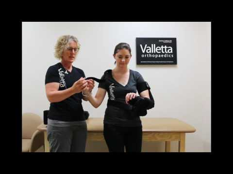 Valletta Ortho - Cradle Exercises