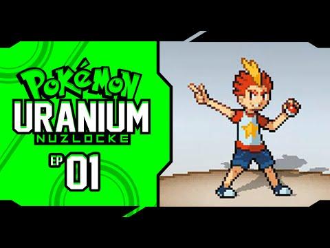 APTITUDE TEST?! | Pokemon Uranium Nuzlocke w/ JayYTGamer: Episode #01