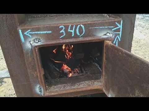 Чертежи печи для бани своими руками из металла чертежи фото