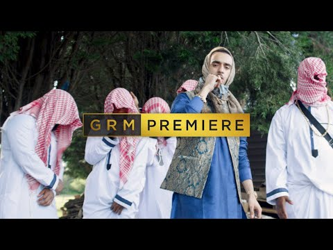 Ard Adz - Saudi [Music Video] | GRM Daily