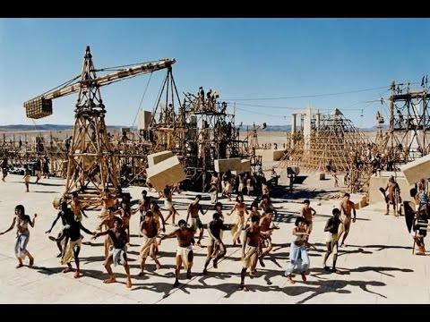 Армяне построили египетские пирамиды?! - Армянские фальсификаторы и их разоблачение