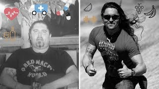 Vom Alkoholiker zum Fitnesstrainer im Wohnmobil am Strand