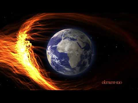 Solar Wind, the human spirit, the song of the heart, hope for our planet and it's people.