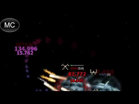 Darkorbit Tr5 Massaka Cf part 4