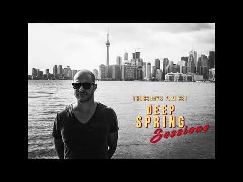 Deep Spring Sessions #12 - Alain Springer live at Zanzibar Beachclub