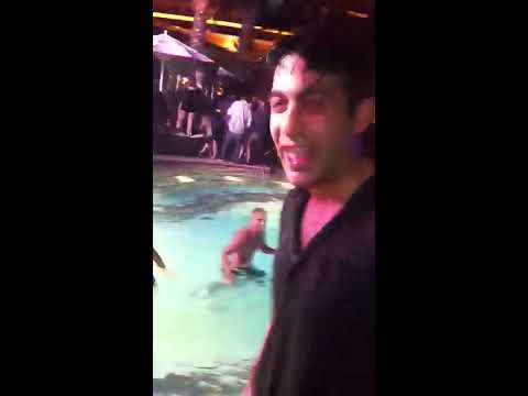 XS Pool Party