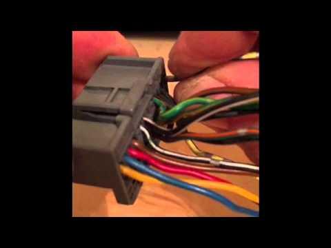 Honda and Acura OBD2A and OBD2B Depin and Pin ECU Connectors Plugs