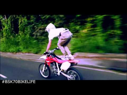 #BSK70 BIKELIFE //West indies #GoHardOrGoHome 2k16 (From Guadeloupe)