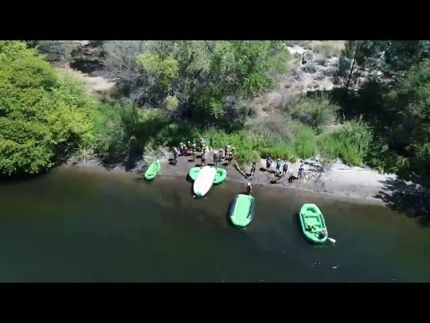 Live on the Kern River