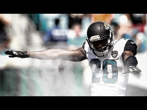 Jalen Ramsey Jaguars Rookie Highlights - Grew Up Fast