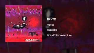 Watch Voivod Biotv video