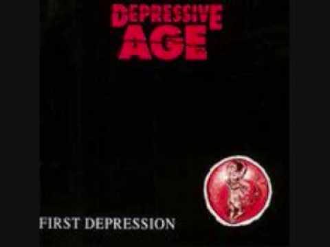 Depressive Age - Autumn Times