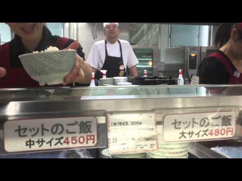 学食って美味しいっ ~東京学芸大学に行ってきたよっの巻~