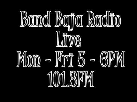 Band Baja Radio Toronto Dec 16, 2013