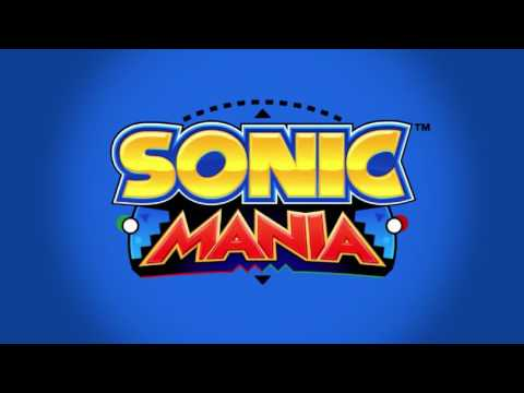 Sonic Mania OST - Studiopolis Zone Act 1 (Extended)