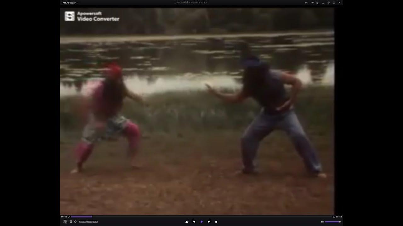 Download Pendekar Nusantara 1990 (Filem Persilatan Melayu)