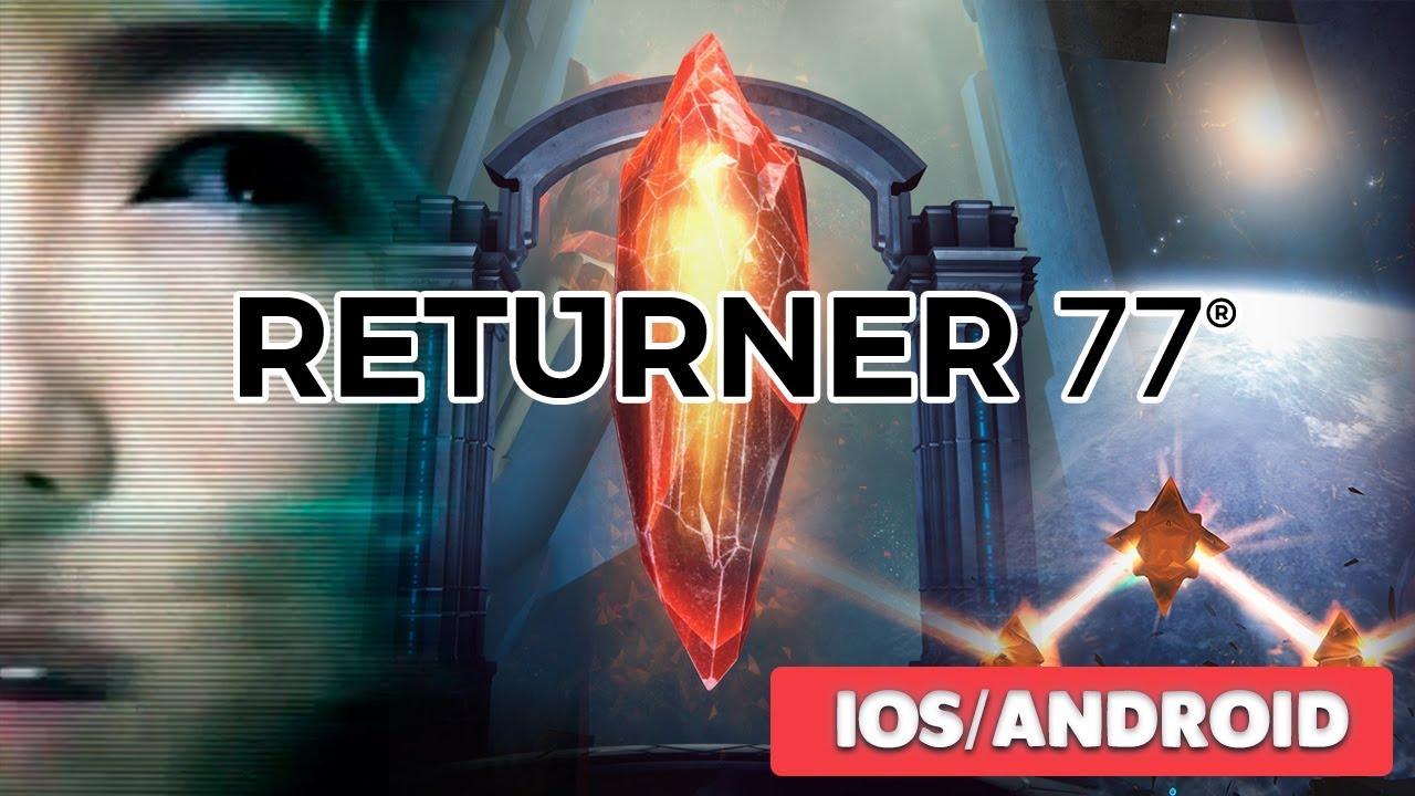 returner 77 apk