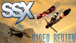 SSX Review (PS3/360)