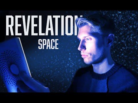 Revelation Space || Book Review (no Spoilers)