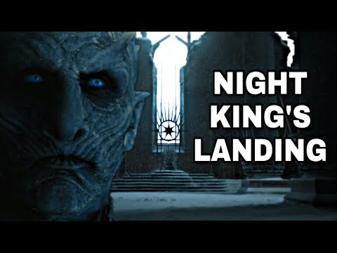 Night King's Landing