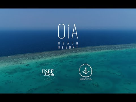 OIA BEACH RESORT
