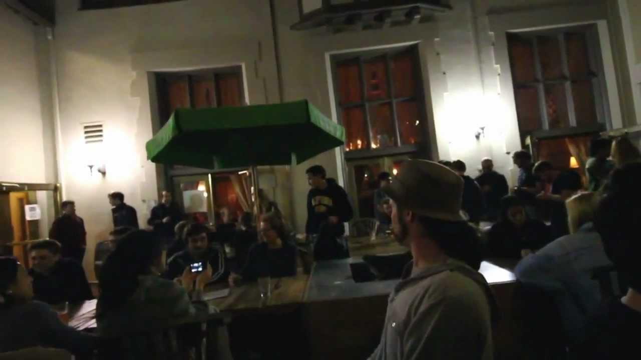 Free House Berkeley 10