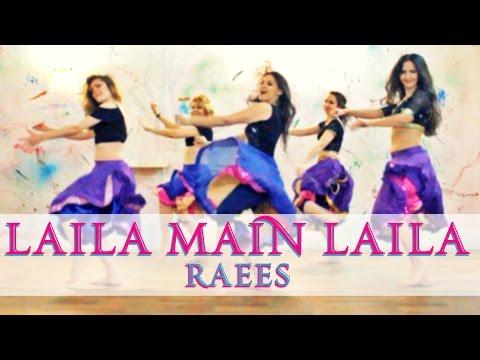 Laila Main Laila | Raees | Dance...