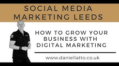 Social Media Leeds | Digital Marketing Agency Leeds