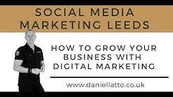 Social Media Leeds   Digital Marketing Agency Leeds