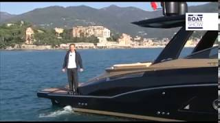 [ITA]  SARNICO SPIDER 46 GTS - Review - The Boat Show