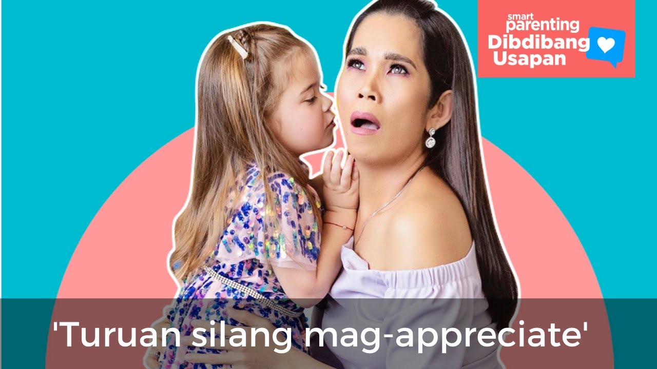 How Pokwang Makes Sure Malia Doesn't Grow Up Entitled | Smart Parenting