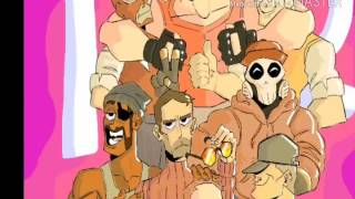 Team Fortress 2 (TF2) tribute