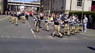 Apprentice Boys of Derry May Rally 4 - Perth 25/05/2013