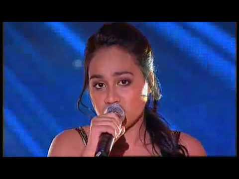 Jessica Mauboy - When You Believe (Australian Idol 2006)