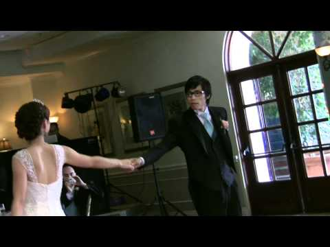 Howl's Moving Castle First Wedding Dance