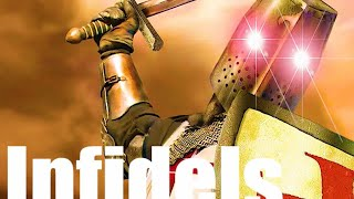 TIME FOR A CRUSADE