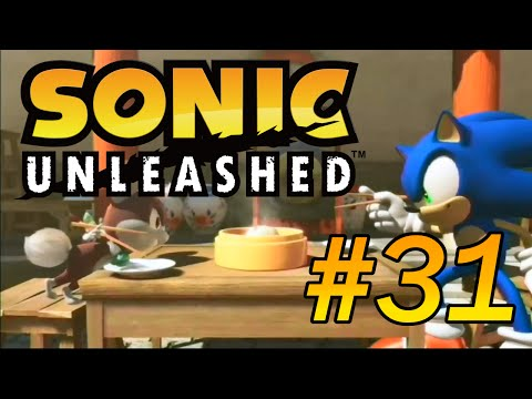 Let's Play Sonic Unleashed - (Wii/100%/German) Part 31 - Unsere komplettierte Galerie