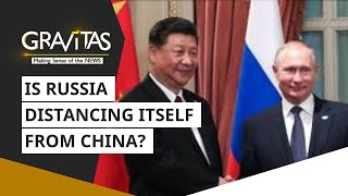 Gravitas: Why Russia suspended the delivery of S-400 to China