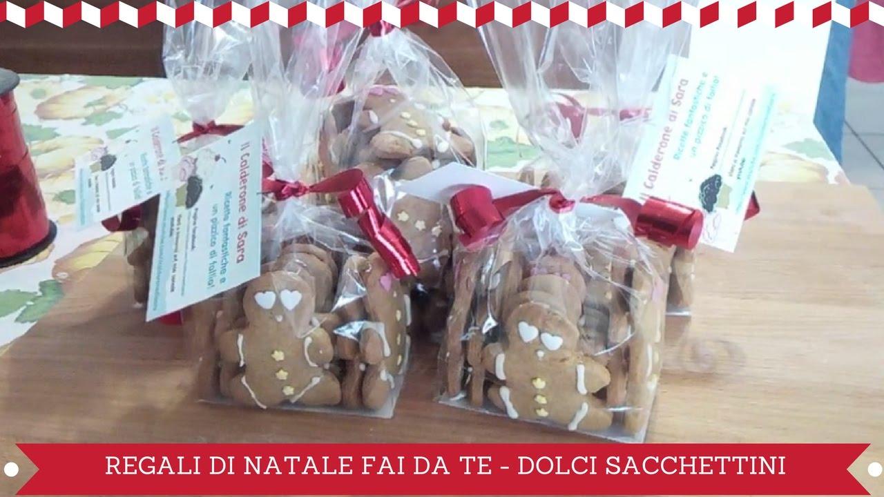 Idee Per Confezionare Biscotti Di Natale.Come Confezionare Dei Biscotti Per Natale Idea Fai Da Te Semplice