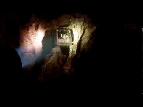 2012.12.16 - Scuba Diving in Hudson Grotto (20 mins. version)