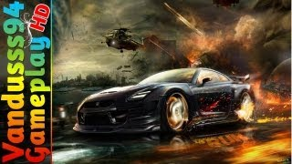 Need For Speed: The Run Gameplay [PC FULL HD]