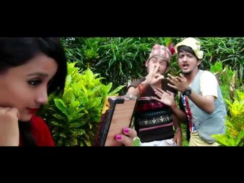 काकरीको चाना   Kakariko Chana   ShreeKrishna Luitel   Nepali Comedy Song   Manik Mishravevo