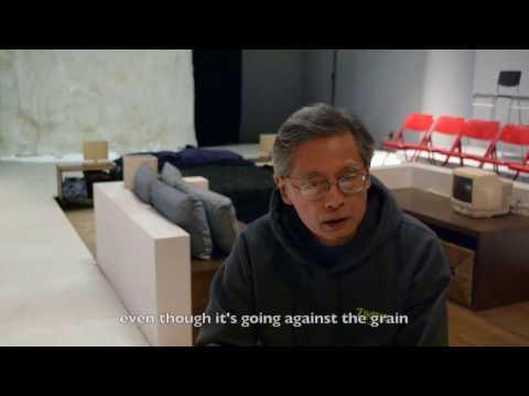 NAATCO presents SAGITTARIUS PONDEROSA (GLENN KUBOTA)
