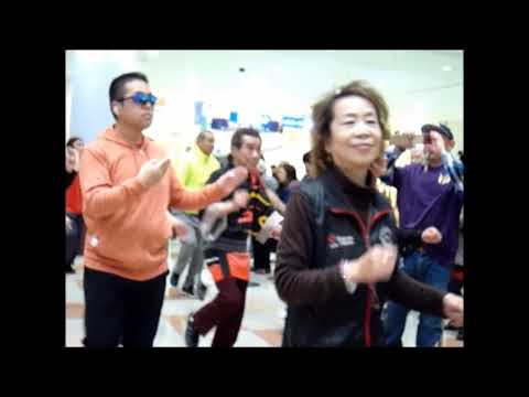 ♬河内音頭連盟定期公演♬ 2019/02/03 踊り子の皆様