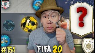 MEIN 5.PRIME ICON PACK 😱🔥 DRAFT REWARDS OP!? 🤔 DETEKTIV KC ERMITTELT 🕵️ FIFA 20 RTG#154