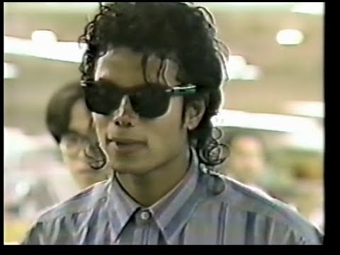 Michael Jackson BAD Tour Japan Documentary (Full)