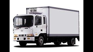 Автомобіль Hyundai HD-120. Інструкція. Автомобіль Hyundai HD-120. Інструкція.