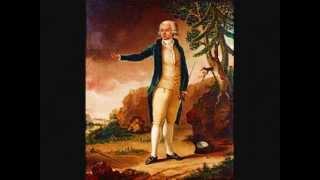 Chevalier de Saint-George, Rondeau, Violin Concerto Op. 8, Plusieurs