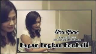 Download lagu KAPAN ENGKAU KEMBALI    Ellen Mamo    MP3